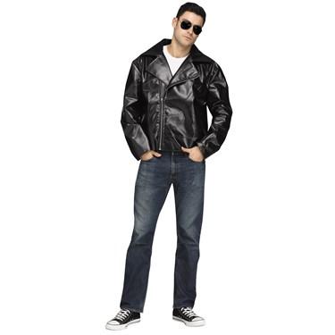 50s Biker Adult Jacket