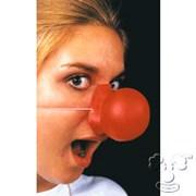 Nose Squeeker Clown