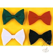 Bow Tie, Formal White