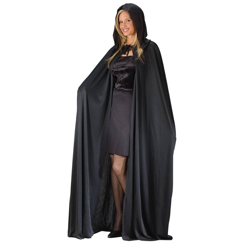 Cape, 72 Hooded for the 2015 Costume season.