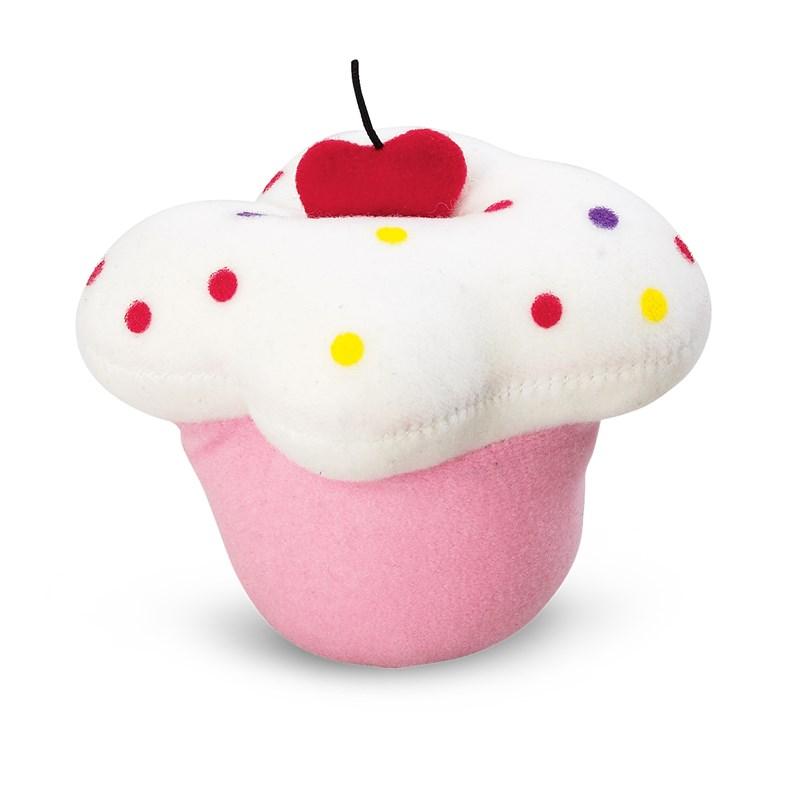 Cupcake Plush for the 2015 Costume season.