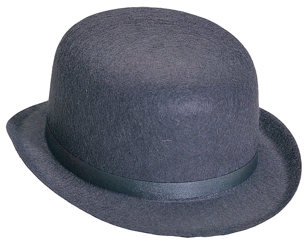 dating bowler hats I have an old melone/bowler hat and the following writing script assistance, antique melone / bowler hat was hoping the script might help with the dating.