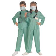 Doctor ER Medium