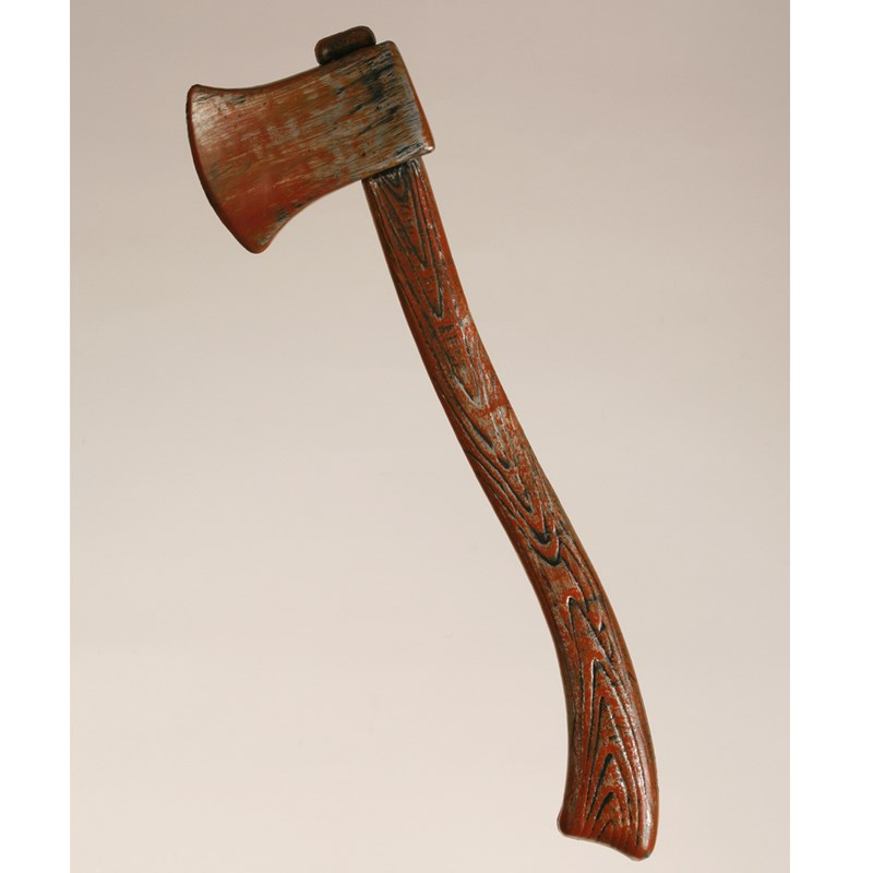 Bloody Weapons Scary Axe for the 2015 Costume season.