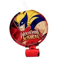 Xmen Wolverine Birthday Blowouts