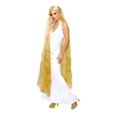 60 Inches Lady Godiva Wig