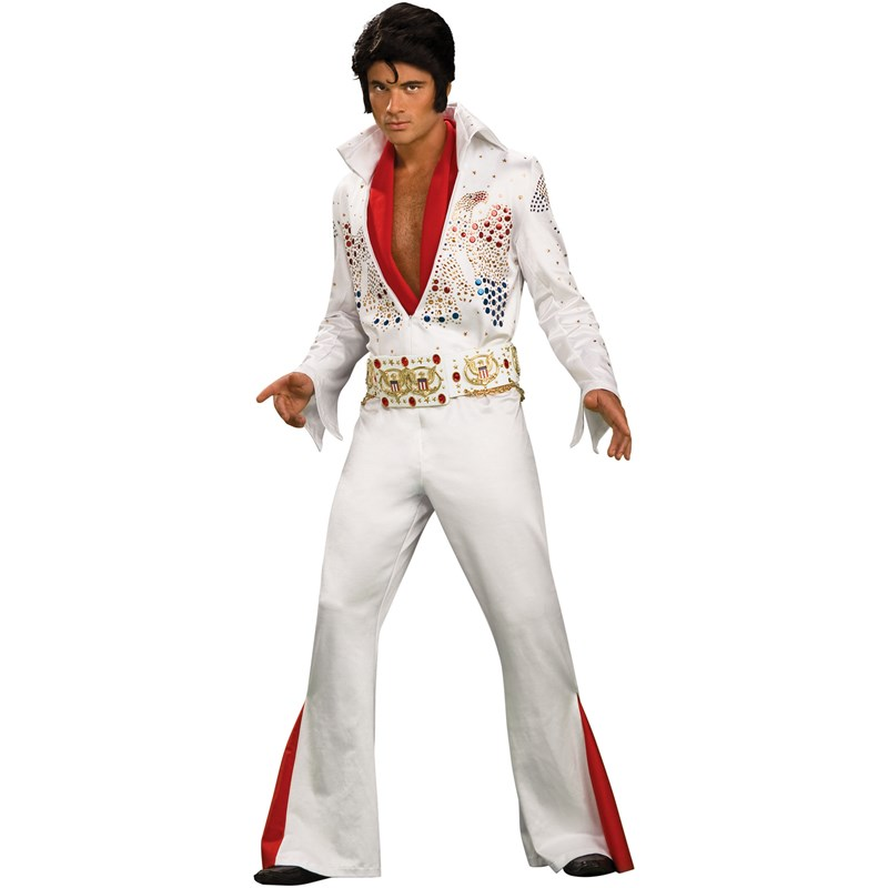 Elvis Grand Heritage Adult Costume for the 2015 Costume season.