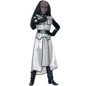 Star Trek Next Generation Klingon Female Deluxe Adult