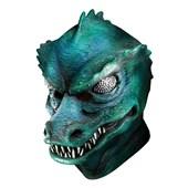 Star Trek Classic Gorn Deluxe Overhead Latex Mask Adult