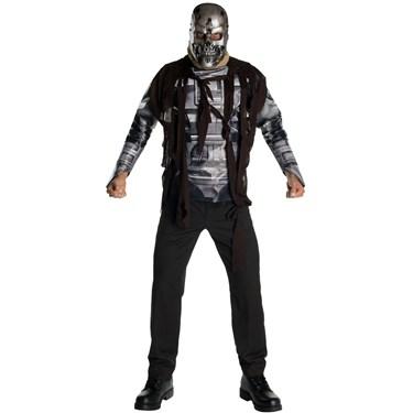 Terminator 4 T600 Adult Costume