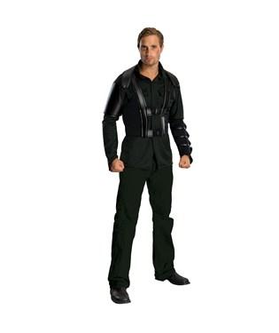 Terminator 4 John Connor Deluxe Adult Costume