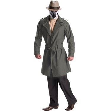 Watchmen Rorschach Adult Costume