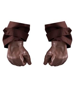 Watchmen Rorschach Adult Gloves