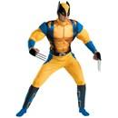 Wolverine Adult Costume