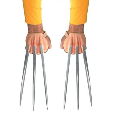 Wolverine Origins Adamantium Adult Claws