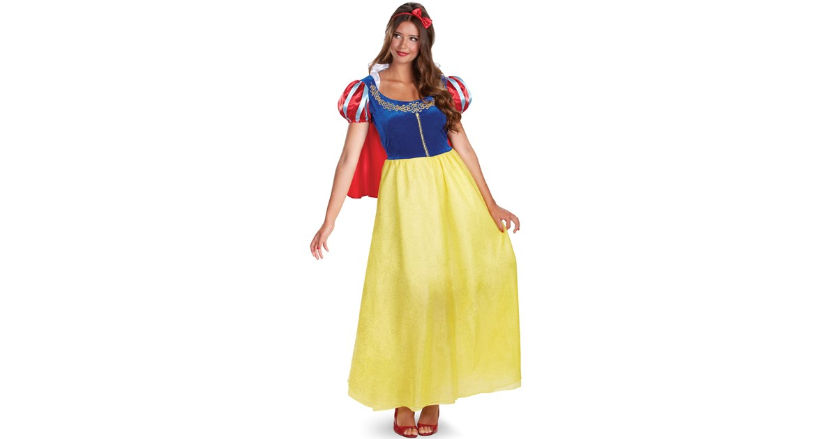 7 dwarf costumes for adults