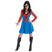 Spider-Girl Classic Adult Costume