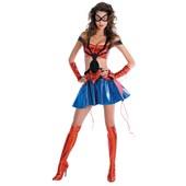 Spider-Girl Sassy Prestige Adult Costume
