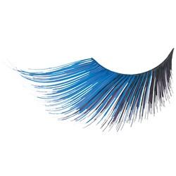 Blue/Black Extra Long Eyelashes