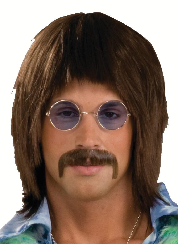 60s Singer Adult Wig