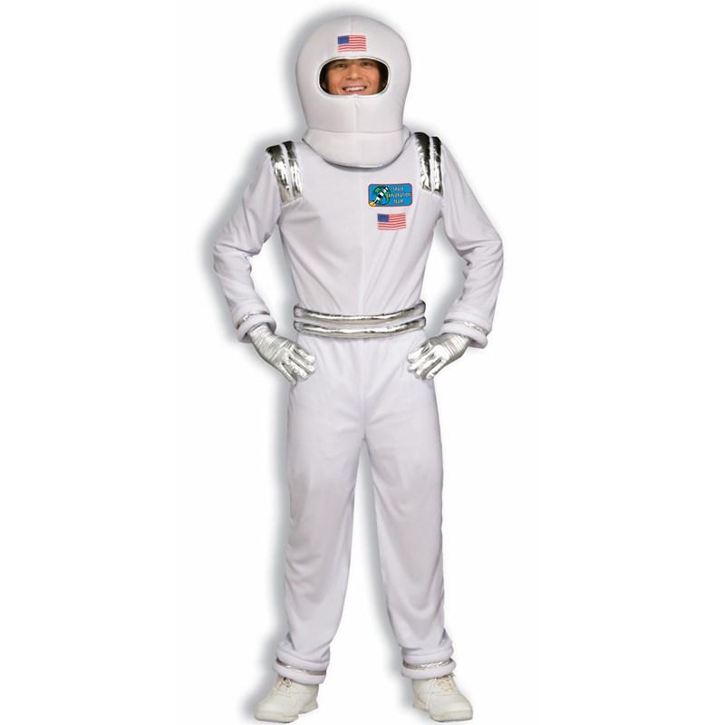 Astronaut Adult Costume for the 2015 Costume season.
