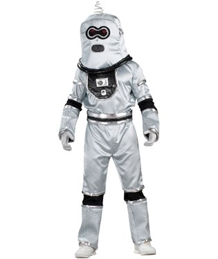 Robot Adult Costume