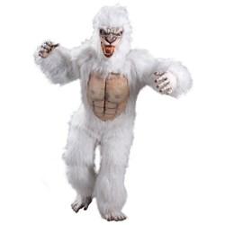 Snow Beast Adult Costume