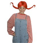 Pippi Wig