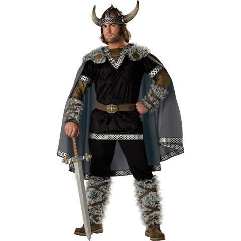 Viking Warrior Adult Costume