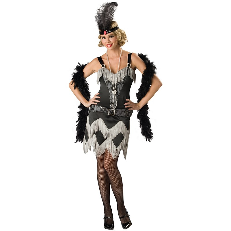 Charleston Cutie Adult Costume for the 2015 Costume season.