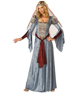 Maid Marian Adult Costume
