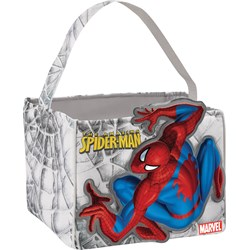 Spider-Man Candy Cube