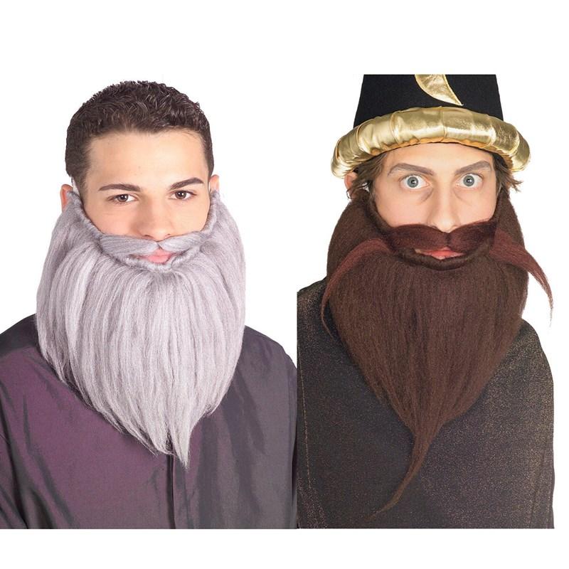 Moustache Beard 8
