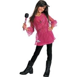 Camp Rock Mitchie Torres Final Jam Classic Child Costume