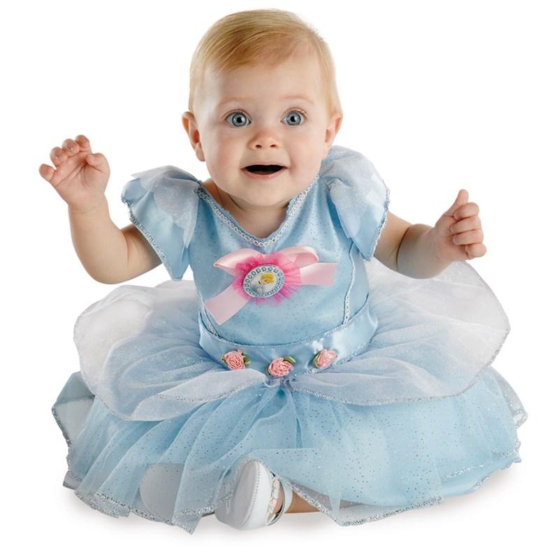 Disney Cinderella Infant Costume for the 2015 Costume season.