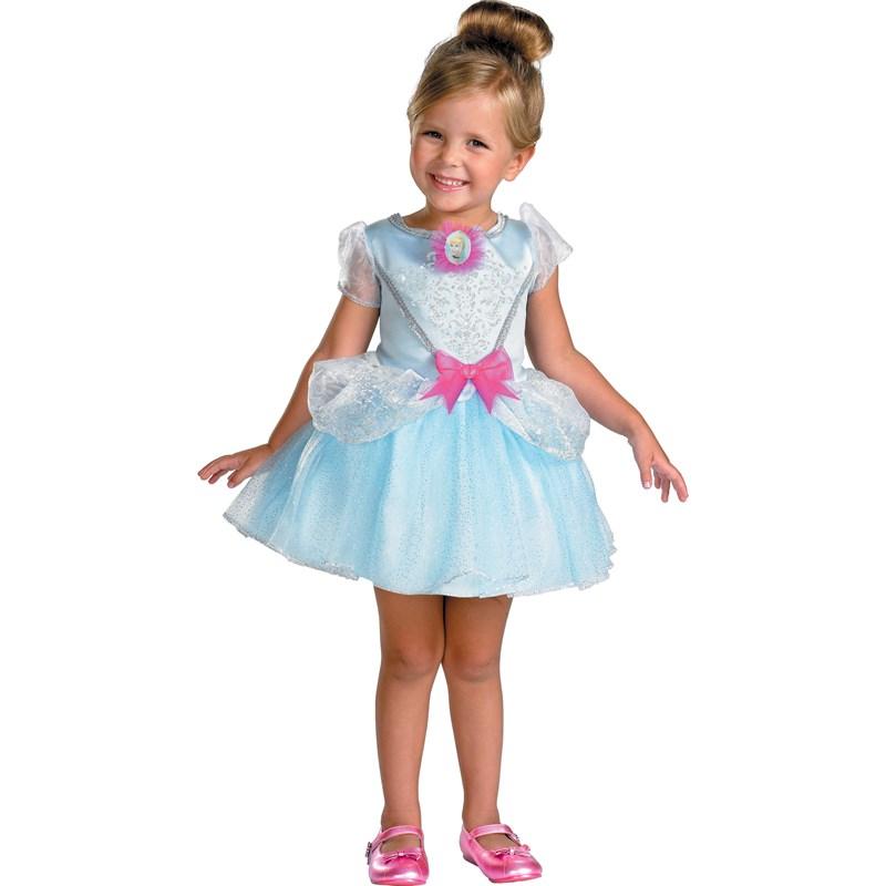 Disney Princess Ballerina Cost...
