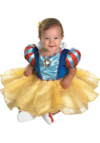 Click Here to buy Snow White and the Seven Dwarfs Snow White Baby Co from BuyCostumes