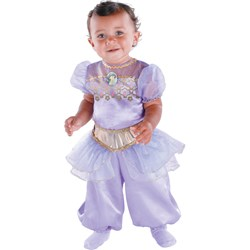 Disney Aladdin Jasmine Infant Costume
