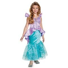 The Little Mermaid Costume - Ariel Prestige