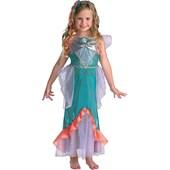 Ariel Little Mermaid Toddler