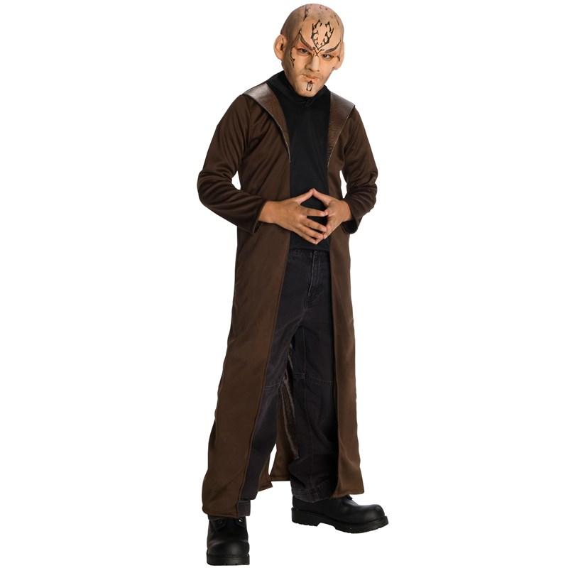 Star Trek Movie Nero Child Costume for the 2015 Costume season.