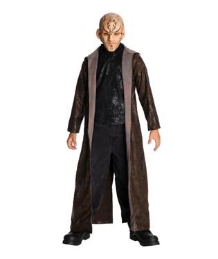 Star Trek Movie Deluxe Nero Child Costume
