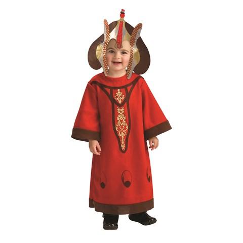 Star Wars Queen Amidala Toddler Costume