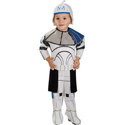 Star Wars Clone Wars Captain Rex Infant Costume