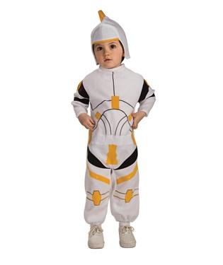 Star Wars Clone Wars Commander Cody Infant Costume