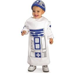 Star Wars R2D2 Toddler Costume