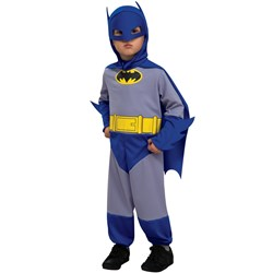 Batman Brave Bold Batman Infant / Toddler Costume