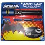 Batman Brave & Bold Flashlight & Batarang Kit