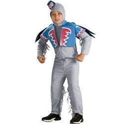 The Wizard of Oz Flying Monkey Child Costume