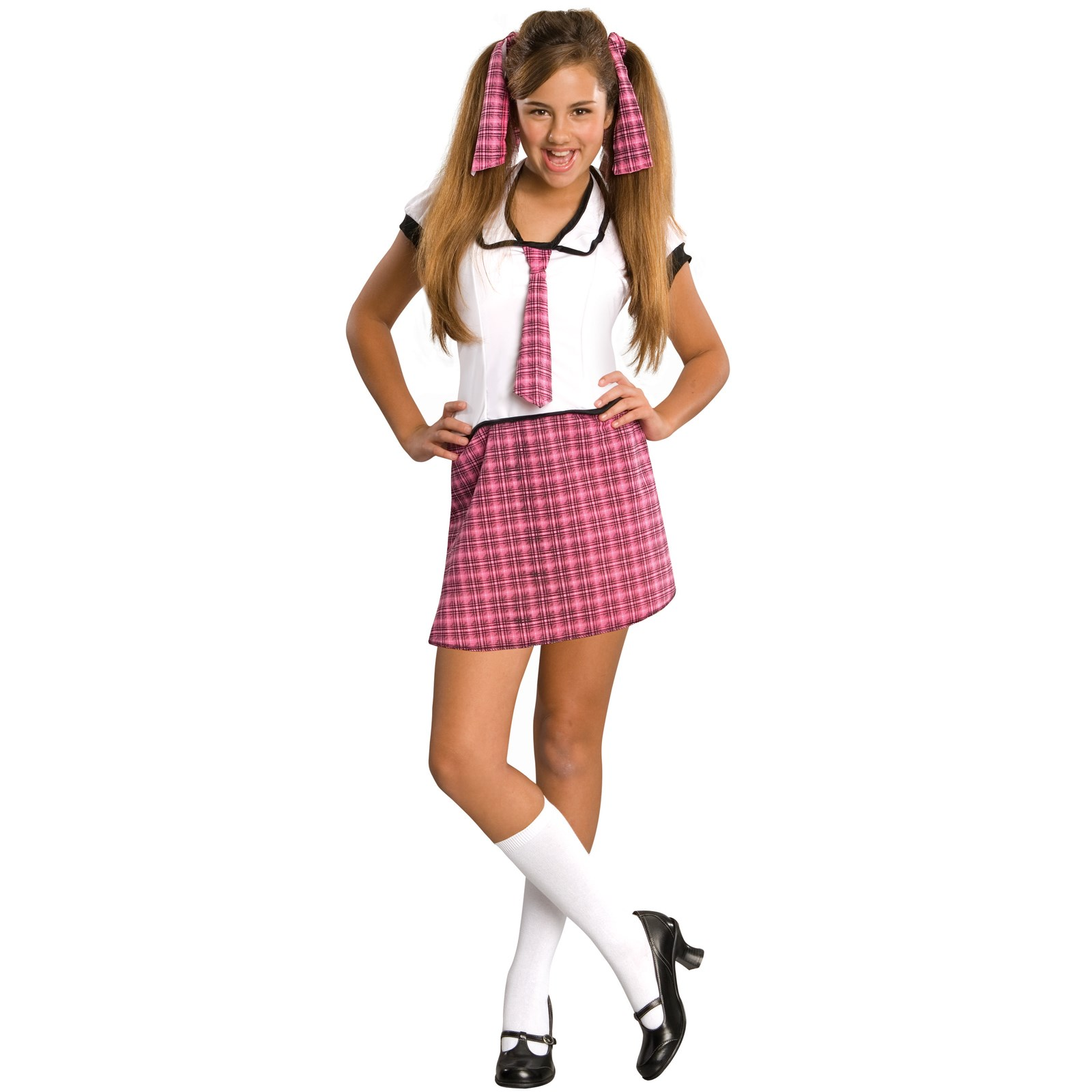 School Girl Tween Costume Buycostumes Com